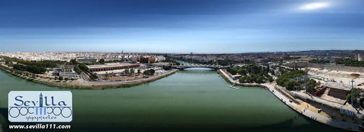 Sevilla palmo a palmo