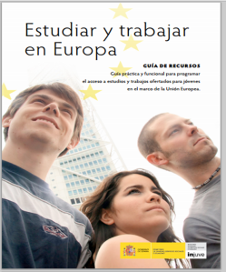 Estudiar y trabajar europa