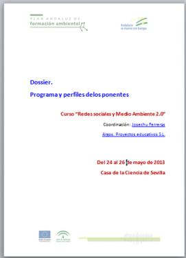 Dossier curso redes