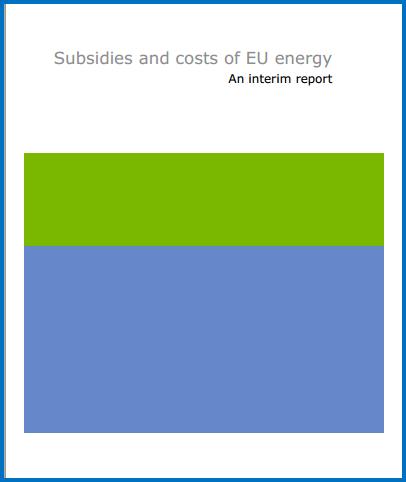 coste energía