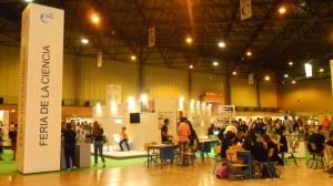 Feria de la Ciencia Sevilla