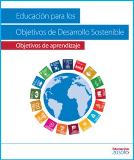 Educacion y ODS